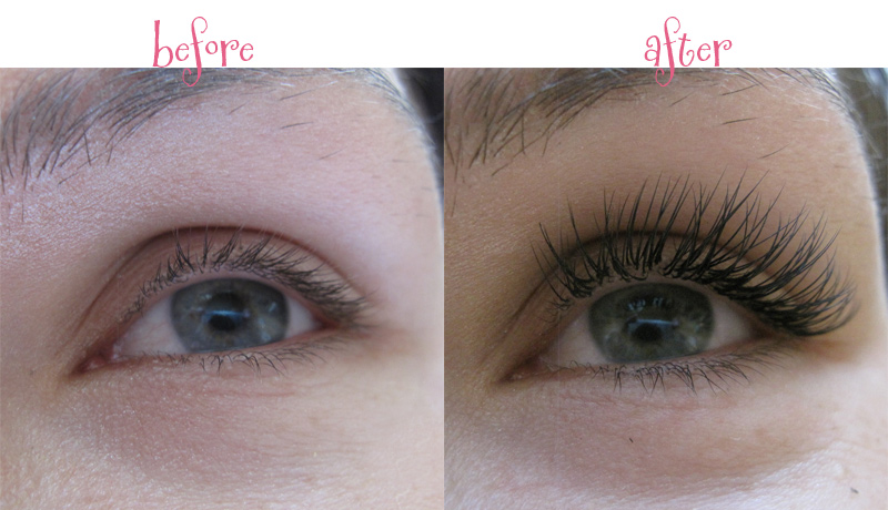 Eyelash Extensions Butterfly Kisses Lashes Gallery