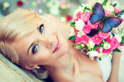 Eyelash Extension Packages for Brides