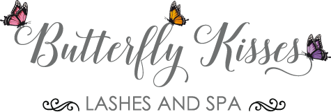 Eyelash Extensions, Microblading, Skin Care – Butterfly Kisses Lashes and Spa