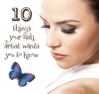 7cde002342e Eyelash Extensions – Butterfly Kisses By Leo - Not sure how to take ...